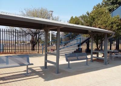 Pyramid-Station